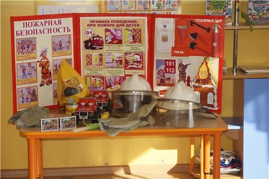 На контроле МЧС России - детская безопасность