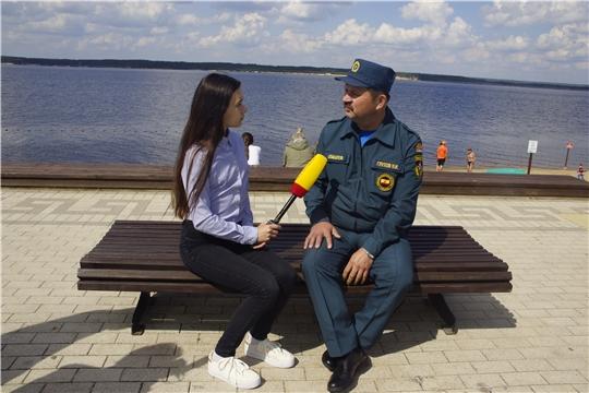 Хыпарсем/Радио ГТРК Чувашии от 03.07.2020г