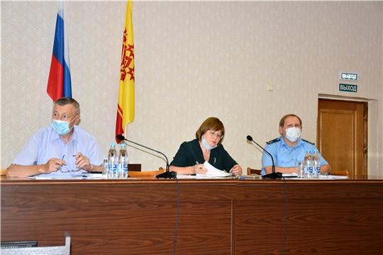 Моргаушском районе усилят меры безопасности на воде, чтобы избежать гибели людей