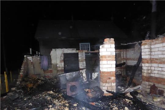 Вчера огнеборцы 7 раз выезжали на тушение пожаров