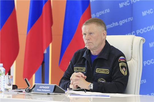МЧС России: с 2021 года комплексные проверки систем оповещения населения с запуском электросирен будут проходить централизованно дважды в год