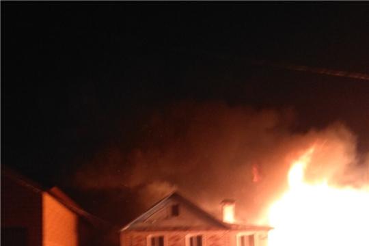 Вчера в республике ликвидировано 3 пожара