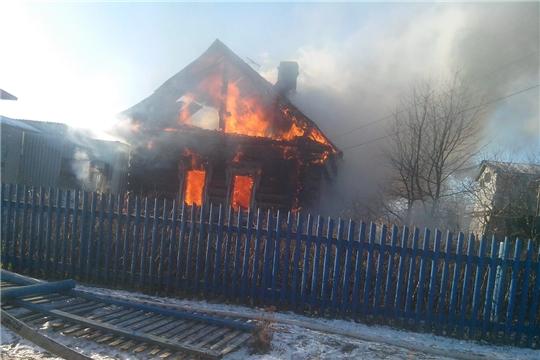 Вчера огнеборцы 8 раз выезжали на тушение пожаров