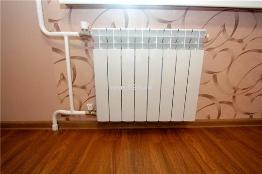 По решению Верховного суда России УО вынуждена за свой счет менять радиаторы отопления