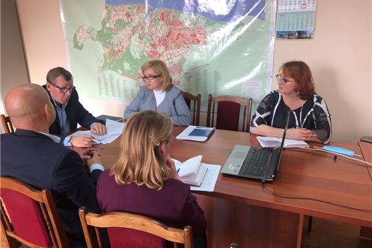 Состоялось заседание коллегии Государственной жилищной инспекции