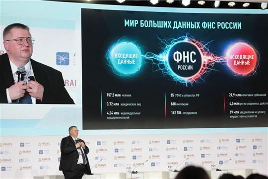 Михаил Игнатьев принял участие в мероприятиях Гайдаровского форума
