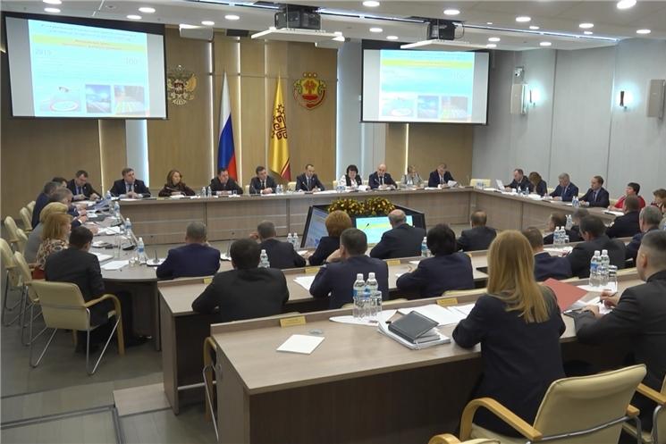 Глава Чувашии Михаил Игнатьев прокомментировал распространяемые в СМИ публикации о непочтительном отношении к сотрудникам МЧС