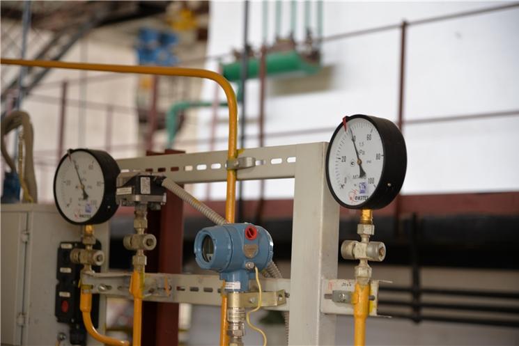 В 2020 году начнется выполнение двух новых инвестиционных программ по развитию тепловых сетей в городах Чебоксары и Новочебоксарск