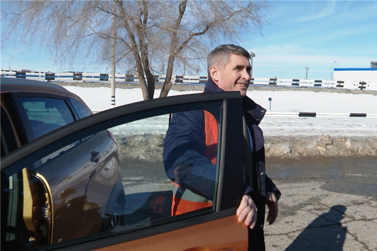 Временно исполняющий обязанности Главы Чувашии Олег Николаев принял участие в заседании Совета при Полномочном представителе Президента России в ПФО.