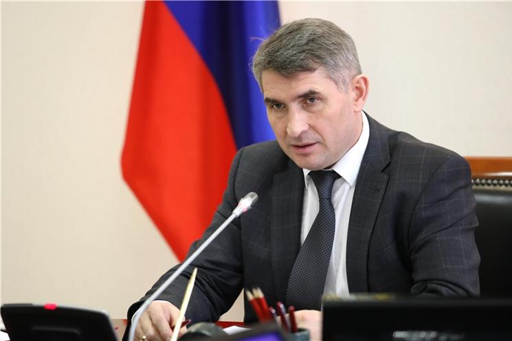 Олег Николаев: «Отписки на обращения граждан недопустимы»