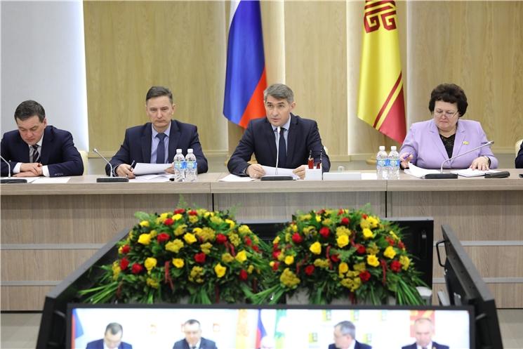Олег Николаев призвал налоговую службу к диалогу