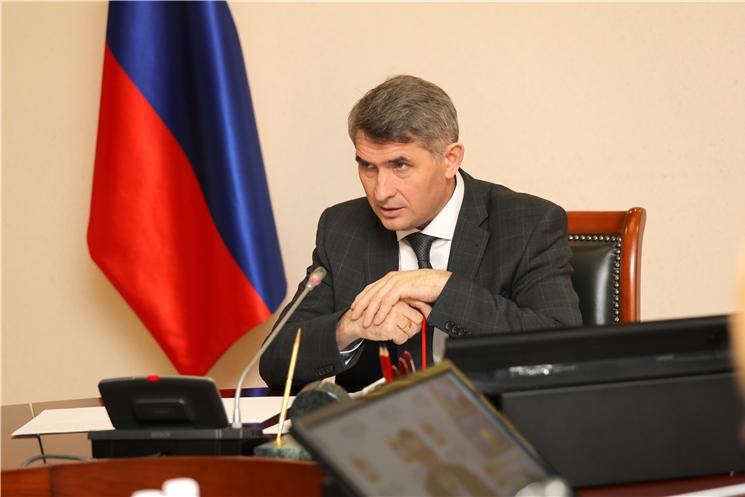 Олег Николаев: «Переход на раздельный сбор ТКО, их переработка и утилизация должны проходить экологичным, безопасным для населения путем»