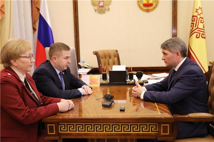 Олег Николаев: «Нам необходимо сделать все, чтобы не допустить масштабного распространения инфекции»