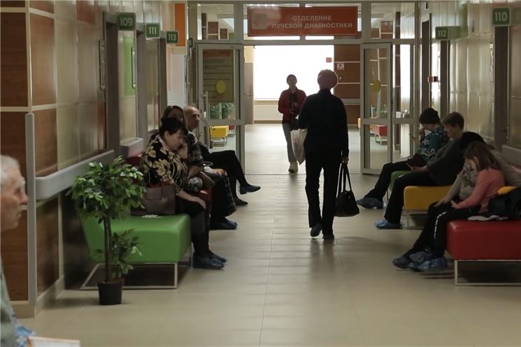 В Чувашии предпринимаются действенные меры, чтобы сдержать распространение коронавируса.