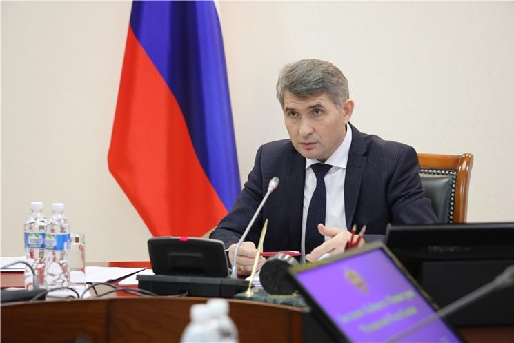 Олег Николаев поручил наладить в Чувашии действенный общественный контроль