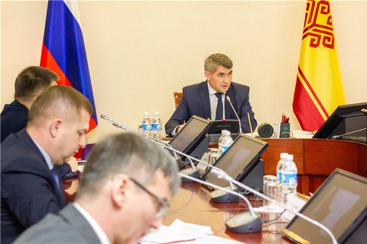В Доме Правительства обсудили вопросы безопасности труда работников строительной и дорожной отраслей в период пандемии