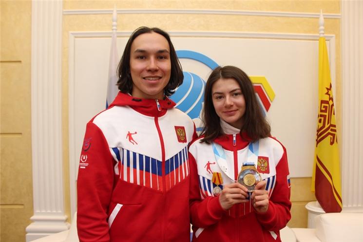 Лана Прусакова и Дмитрий Мулендеев включены в состав сборной России по фристайлу на сезон 2020/2021