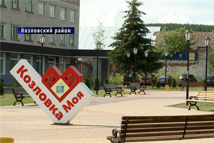 Профильные министры во главе с врио Главы республики Олегом Николаевым на месте обсудили точки роста  муниципалитета.