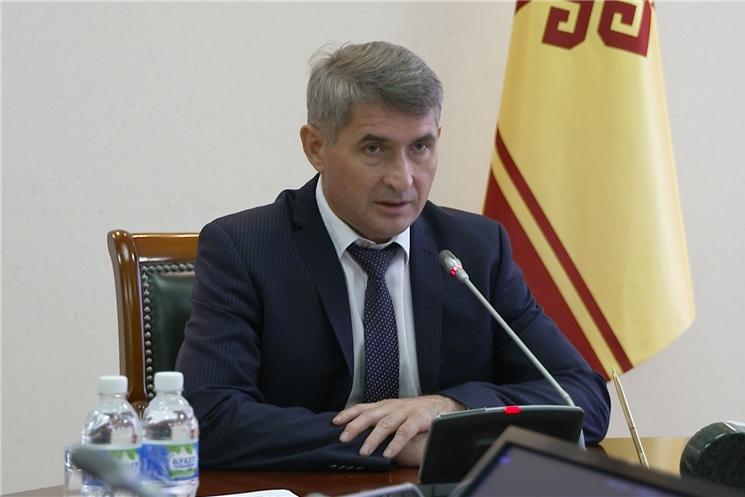 Таковы основные темы рабочих встреч врио главы республики Олега Николаева, которые он провел в Москве и Санкт-Петербурге.