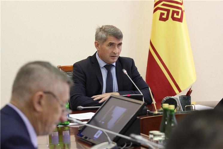 Олег Николаев раскритиковал работу муниципалитетов по предупреждению несчастных случаев на воде