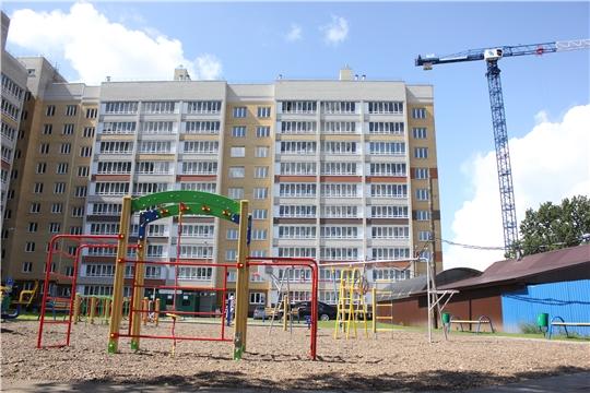 Посещение строительной площадки АО «Стройтрест № 3»