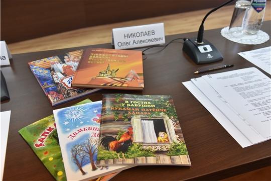 Обсуждение программы развития чувашского языка