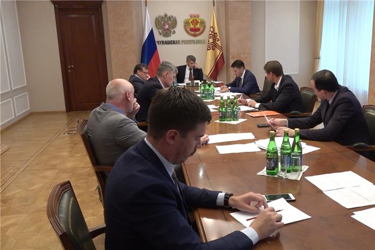 Олег Николаев возглавил Совет по защите прав предпринимателей.