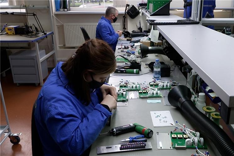 На ООО «Релематика» обсудили проблемы электротехнической отрасли.