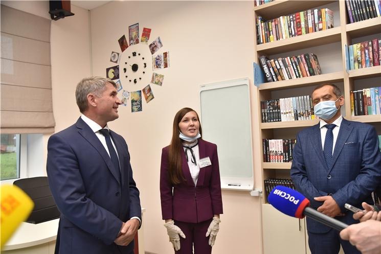 Олег Николаев: сельским поселениям необходимо активнее использовать возможности республиканских и федеральных программ