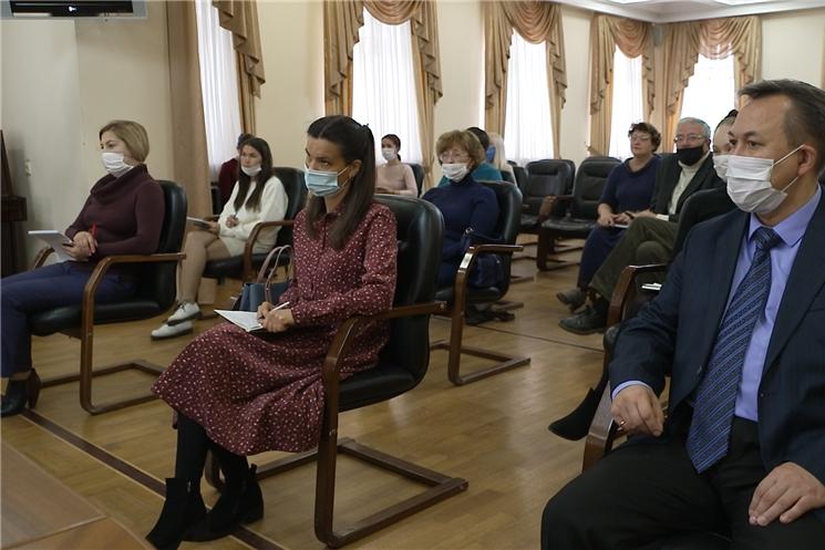 Избранный Глава Чувашии Олег Николаев рассказал о перспективах реализации инвестпроектов в республике