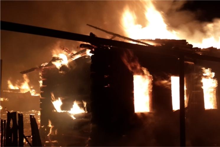 Пожарные призывают граждан подготовить свое жилье к отопительному сезону
