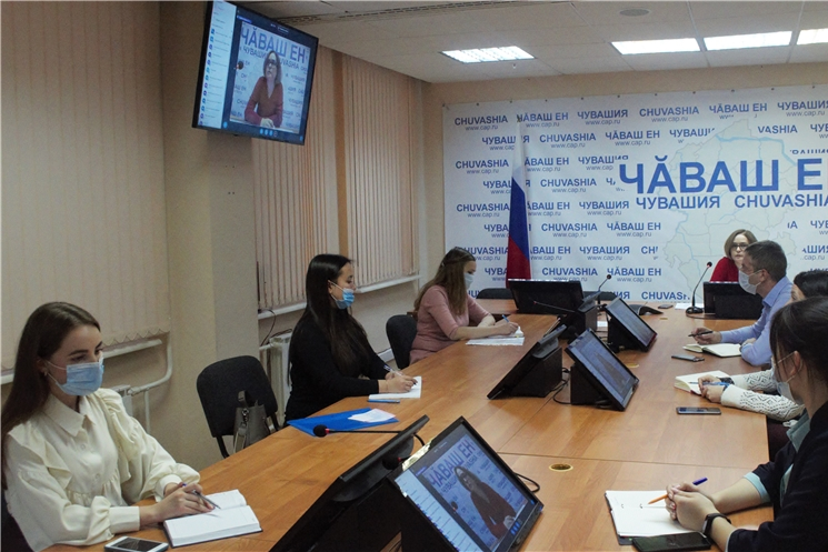 В Администрации Главы Чувашской Республики проведен семинар-совещание по вопросам подготовки проектов нормативных правовых актов Чувашской Республики