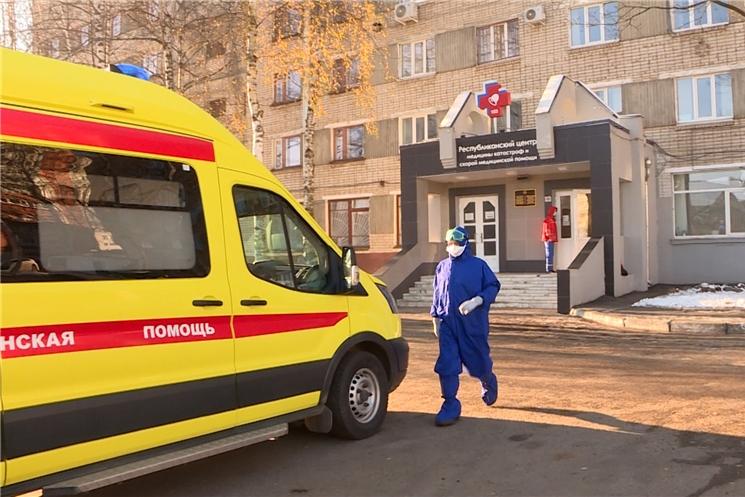 Олег Николаев заявил, что центры сопровождения амбулаторных пациентов в Чувашии обеспечат дополнительным автотранспортом.