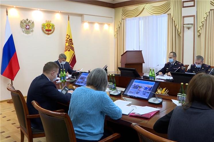 На очередном заседании антинаркотической комиссии обсудили систему  реабилитации наркозависимых.