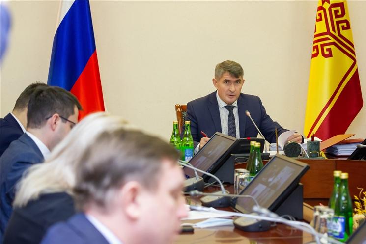 Спортсмены от Чувашии, выступающие в сборной России, будут получать ежемесячную стипендию