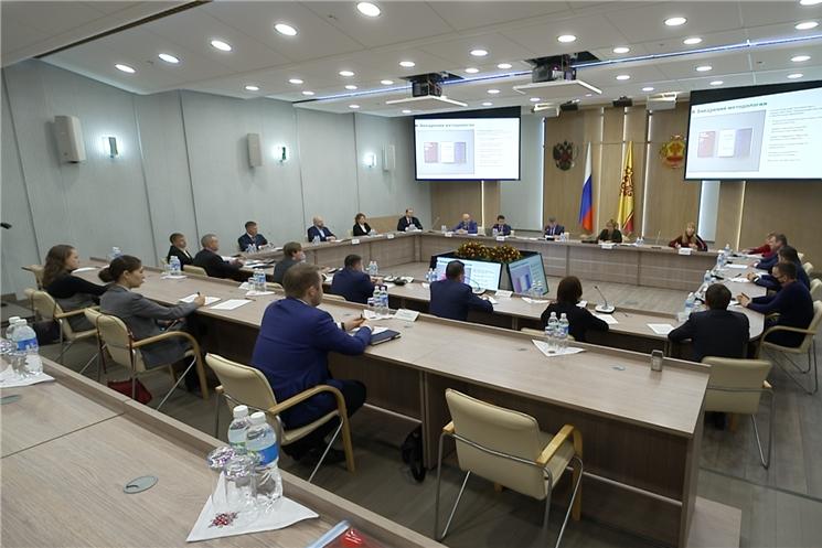 В Доме Правительства обсудили потенциал и возможности развития туристического направления