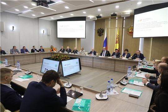 По инициативе Российского экологического общества состоялось обсуждение актуальных проблем в сфере обращения с отходами