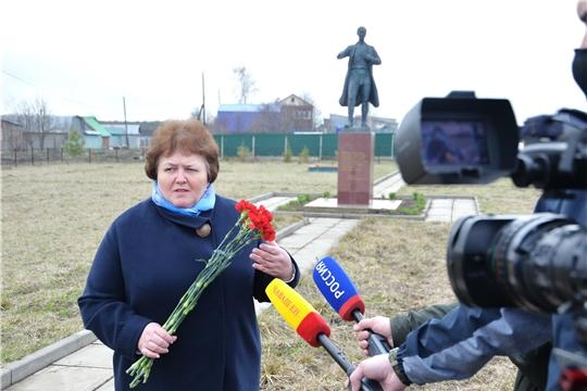 В Чувашии отметили День российского парламентаризма