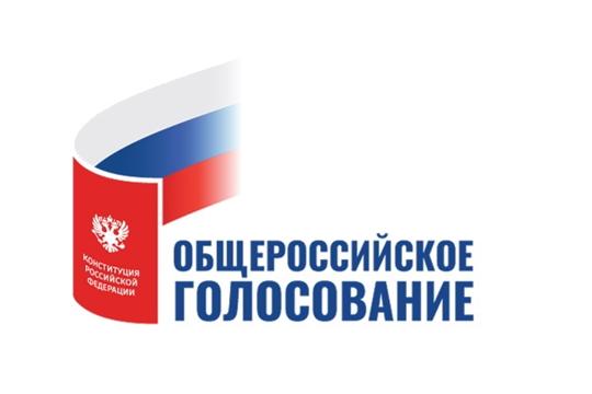Владимир Путин назначил 1 июля датой голосования по поправкам в Конституцию Российской Федерации
