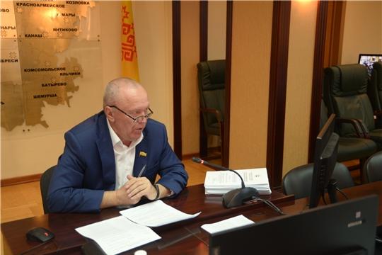 Комитет по социальной политике и национальным вопросам проработал актуальные законопроекты