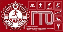 Физкультурный комплекс ГТО