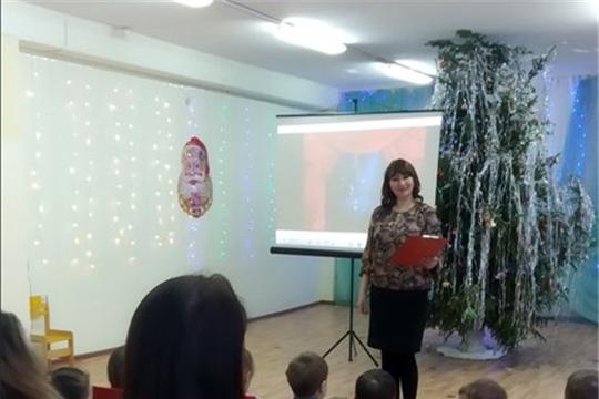 Театральная видеопрезентация маленьких артистов МБДОУ «Детский сад №15 «Сказка»