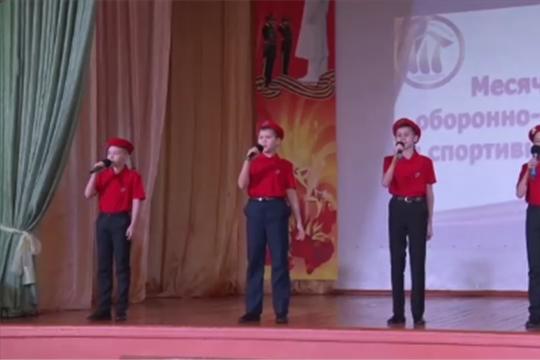 75-летию Победы посвящается...