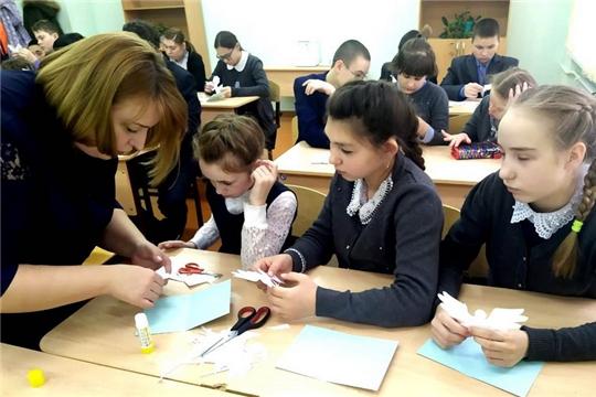 Детский центр православной культуры «Благодать» раскрывает творческие способности юного поколения