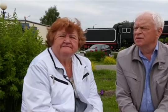 90 лет медицинского стажа - на чету Земсковых