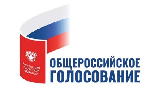 Обращение главы администрации города Шумерля Валерия Шигашева с призывом принять участие в голосовании по поправкам в Конституцию России