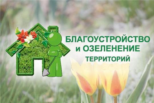 Стартовал ежегодный конкурс на лучшее озеленение и благоустройство города Шумерля