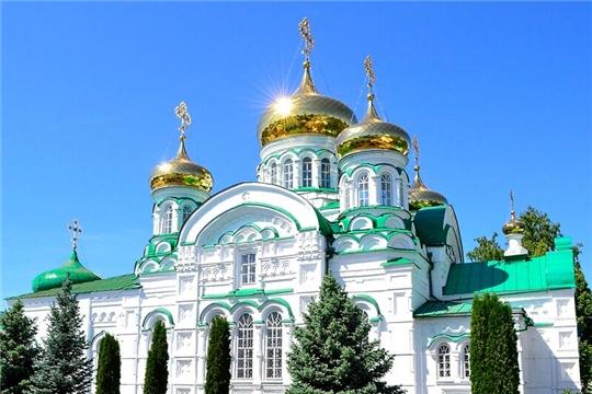 В детском центре православной культуры «Благодать» продолжаются  виртуальные экскурсии  по православным святыням