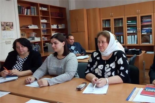 Состоялось очередное совместное заседание Совета по взаимодействию с религиозными объединениями и Совета по делам национальностей