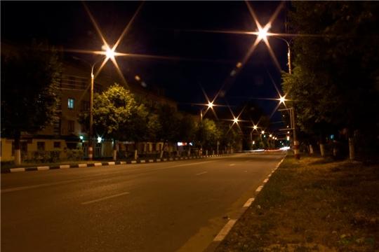Будет разработана дорожная карта по освещению улиц города
